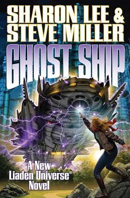 Ghost Ship By Lee, Sharon/ Miller, Steve
